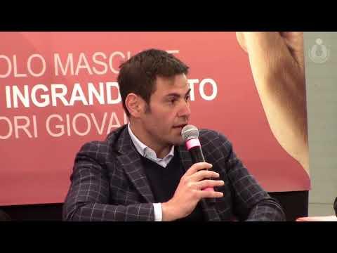 Stati Generali della pallavolo italiana: il salottino