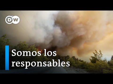 La humanidad ya ha generado cambios climáticos irreversibles