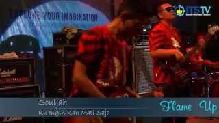 Souljah - Ku Ingin Kau Mati Saja (Live)