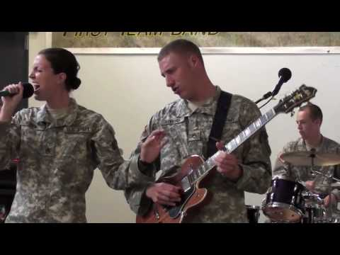 Life is a Highway - 191st Army Band