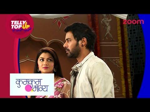 Abhi & Pragya's Love Hate Relationship In 'Kumkum Bhagya' | #TellyTopUp