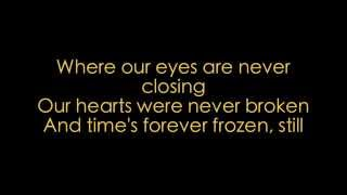 Photograph Ed Sheeran - Madilyn Bailey & Peter Hollens [lyrics]