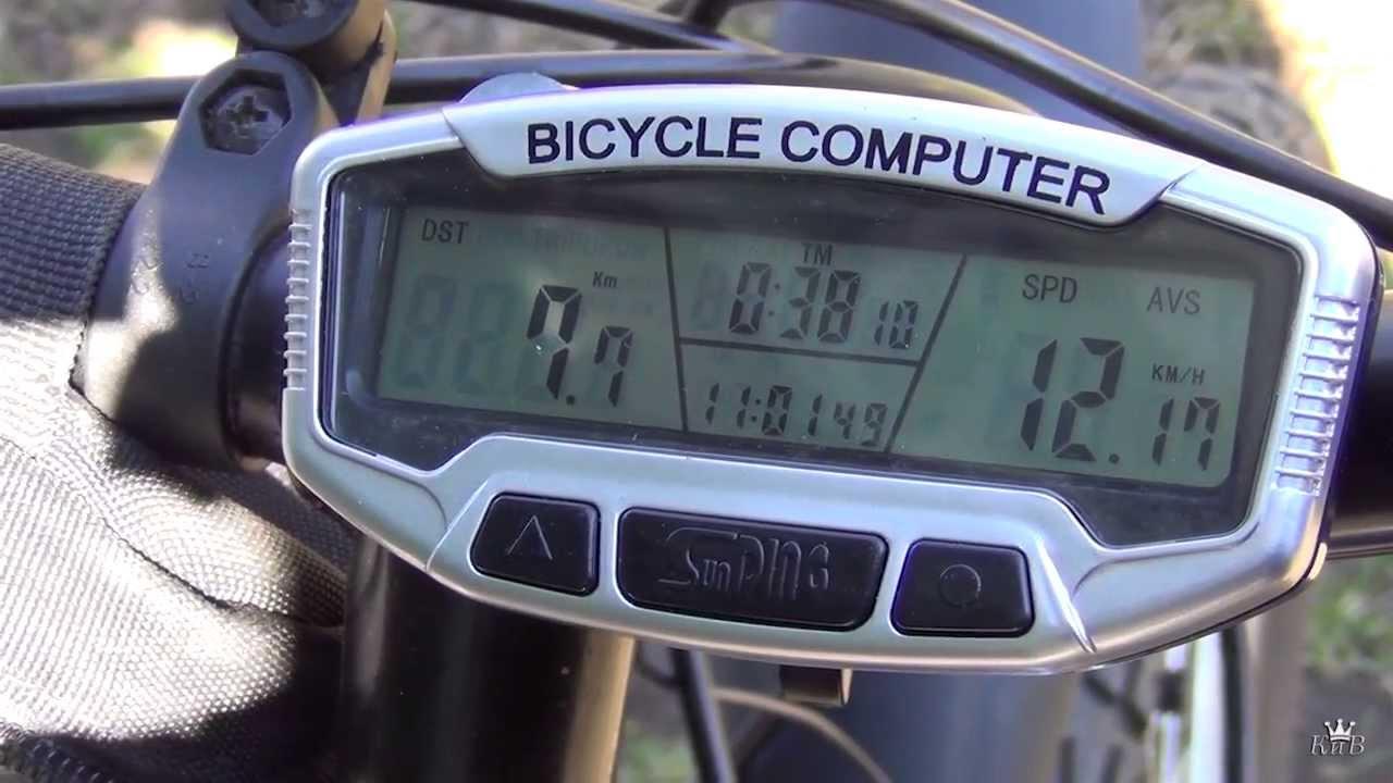 велокомпьютер sd-558a инструкция по применению