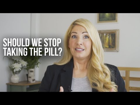 Reasons To Stop Taking The Pill