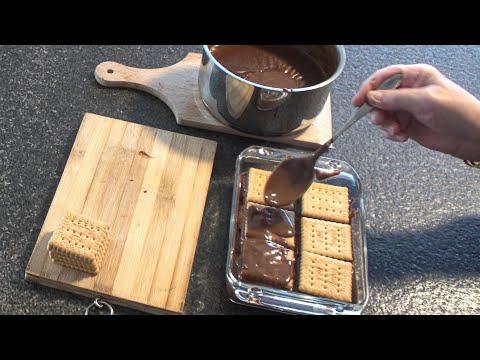 Torte me Keksa pa pjekje Bajram
