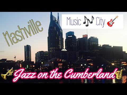 Mother's Day Jazz on the Cumberland River Nashville, Tn!