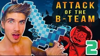 attack of the b team ep 2 can t even talk