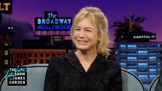 Renee Zellweger Recalls Tami Bimbo from 'Reality Bites'
