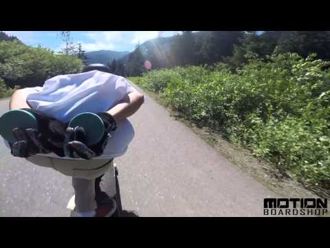 Rayne G-Mack Review   Motion Boardshop