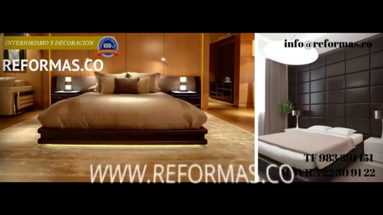 Dormitorios minimalistas y camas modernas 60 im genes for Dormitorios minimalistas 2016