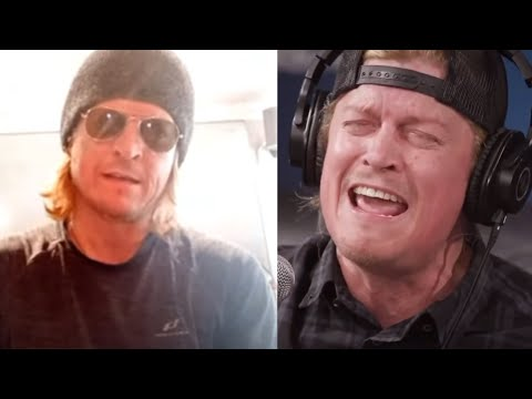 Puddle Of Mudd Singer Wes Scantlin Responds To Cringe Nirvana About A Girl Cover