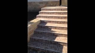 Одна из моих работ. Монолитные лестницы.(, 2015-04-18T18:46:44.000Z)