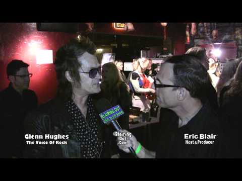 Black Country Communion's Glenn Hughes & Eric Blair talk about the Joe Bonamassa controversie