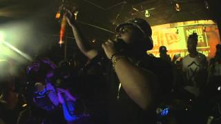 "Schoolboy Q ""Nightmare on Figg St."" - Boiler Room NY"