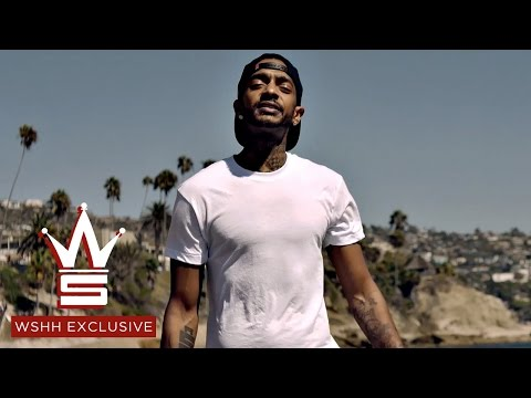 "Nipsey Hussle ""Ocean Views"" (WSHH Exclusive - Official Music Video)"