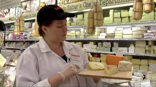 The Northern Sea Collection - Zabar's Cheese Plate of the Week