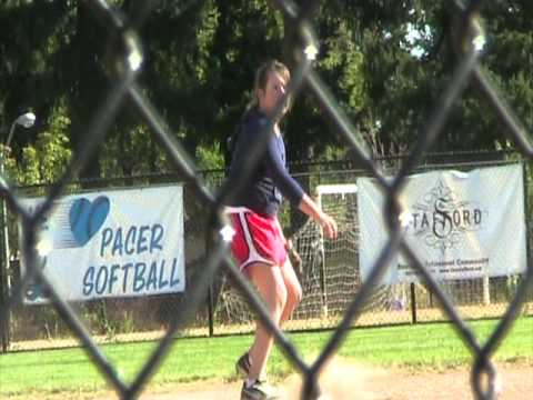 PA Softball clinic