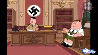 Family Guy - Peter Hitler