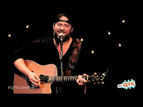 Lee Brice - 'I Drive Your Truck' - 995 QYK Guitar Pull - Tampa