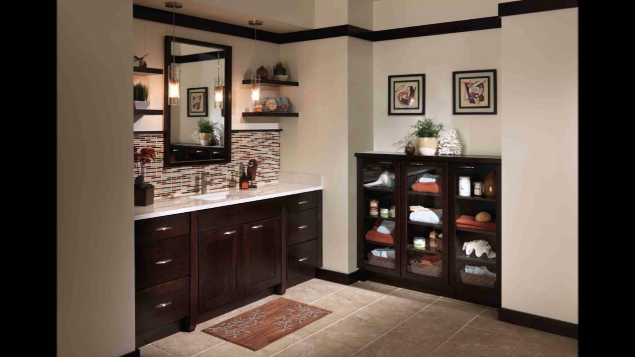 Ikea bathroom cabinets and vanities youtube