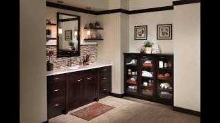 IKEA bathroom cabinets and vanities