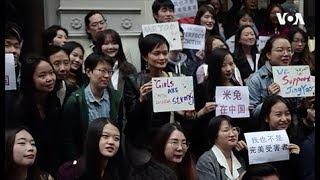 """""""米兔展""""在中国屡次被禁,转战纽约继续发声"""