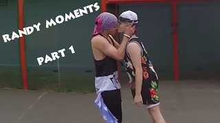 Randy Moments - Andy Fowler & Rye Beaumont (Part 1)