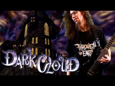 Dark Cloud Main Theme - Metal Cover || ToxicxEternity