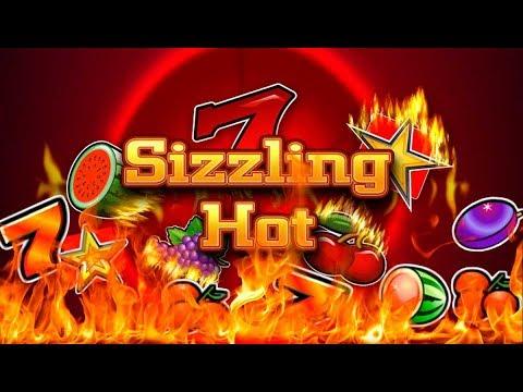 Азартный Видеослот Sizzling Hot, Доступный Online в казино Вулкан, Ничего не Даёт и нет Бонусов .