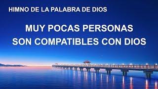 Canción cristiana | Muy pocas personas son compatibles con Dios
