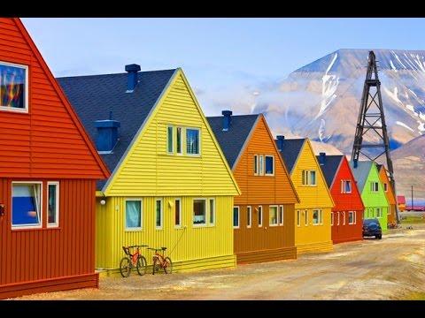 #TOL 420 Somewhere, Longyearbyen, Svalbard, Norway