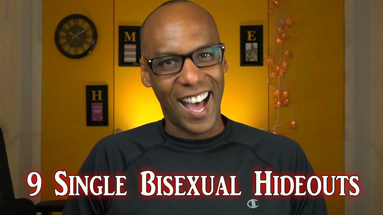 Bisexuals meet