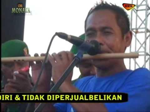 MONATA Tangerang - Juragan Empang Ana KDI