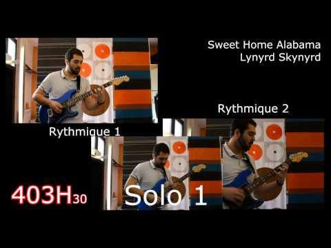 Sweet Home Alabama (Lynyrd Skynyrd) - LQDF #5
