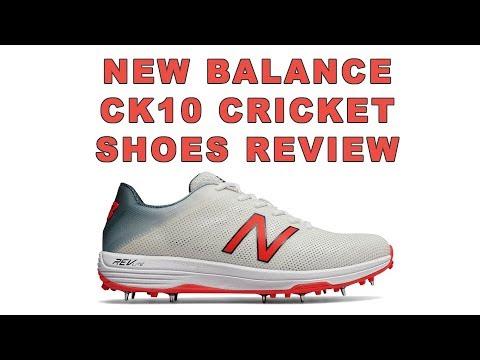 new balance ck10