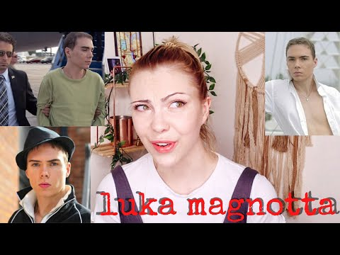 Exclusive Video Luka Magnotta Auditions For Plastic Surgery Show Youtube