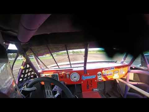 Marni 7/6/18 Heat Rapid Speedway