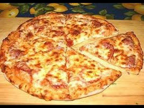 Где самая вкусная пицца в Москве?