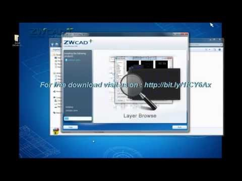 zwcad 2010 trial version download