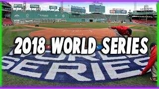 WORLD SERIES 2018 - What Does Each Team Need to do to Win?