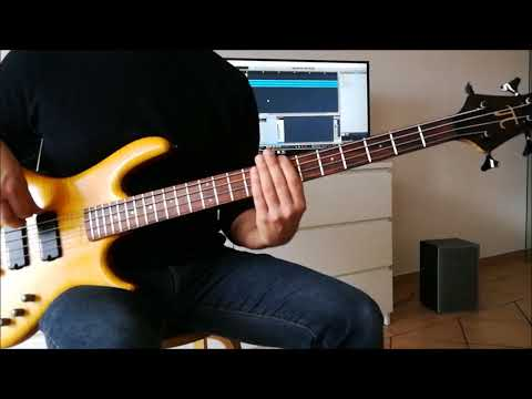 Brings - Superjeile Zick - Bass Cover