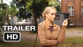 Barbara Official German Trailer - Christian Petzold Movie (2012) HD