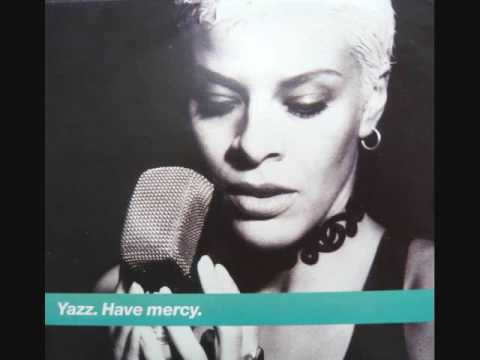 yazz Have mercy roger's soul sensation mix