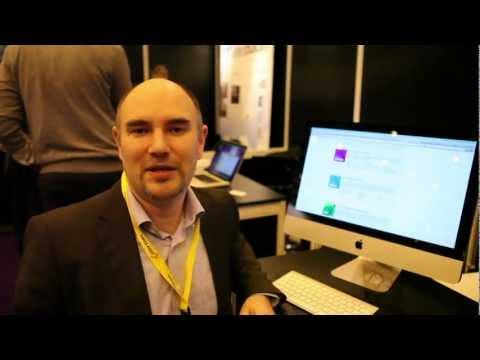 Metro Publisher Content Management Platform