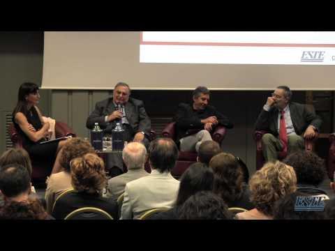 Giulio Sapelli, Università degli Studi di Milano - Il Convivio di Persone&Conoscenze, Milano 2015
