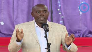 Kenya is a blessed country - Ole Lenku