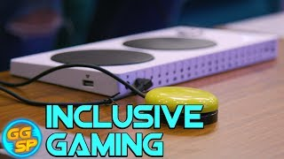 How Gaming Is Becoming More Inclusive & Accessible!