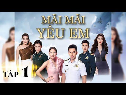 Xem phim Sứ mệnh trái tim - Mãi Mãi Yêu Em - Tập 1 | Phim Hành Động Thái Lan Lồng Tiếng Full HD Hay Nhất