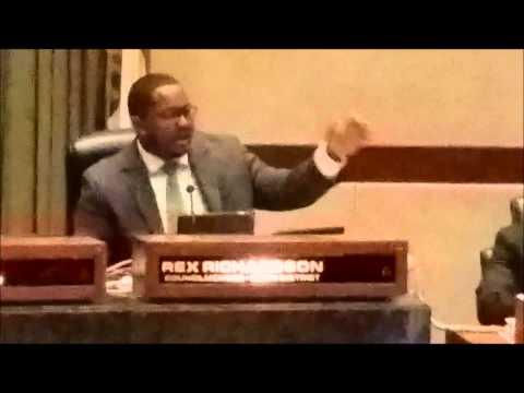 International Flights at Long Beach Airport (LGB) - City Council Meeting 3-3-15