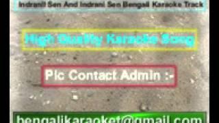 Download Hindi Video Songs - Surjo Dobar Pala Karaoke Indrani Sen